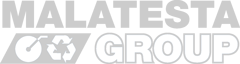 Malatesta Grey Logo