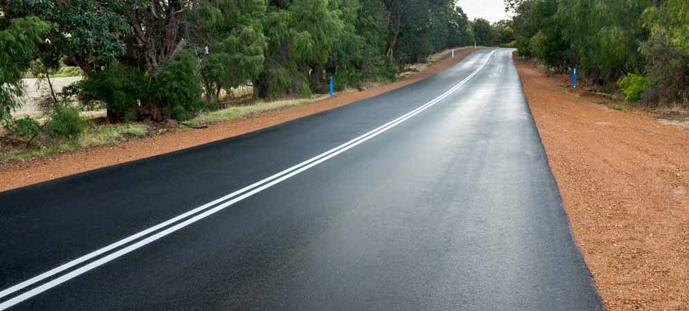 cape naturaliste road eagle bay dunsborough asphalt bitumen driveways maltase