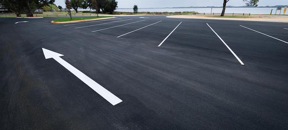 asphalt bitumen project in australind malatesta