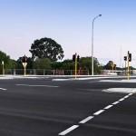 bussell highway busselton hospital asphalt bitumen driveways malatesta