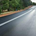 cape naturaliste road eagle bay dunsborough asphalt bitumen driveways maltase